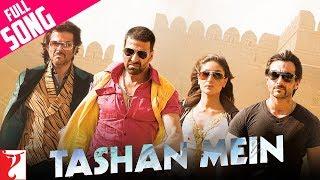 Tashan Mein Video Song from Tashan