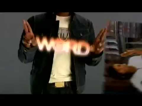 Talib Kweli - Hot Thing / In The Mood - OFFICIAL MUSIC VIDEO