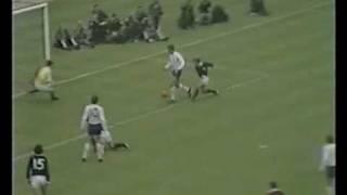 England v Scotland 1971
