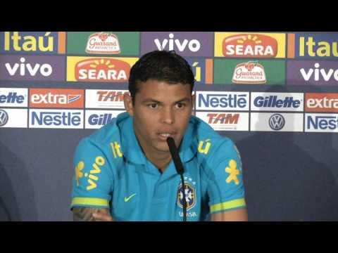 Thiago Silva 'upset' by mercenary comparison