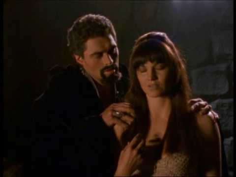 Xena And Ares - Love Story video