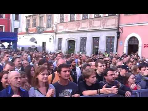 Tinariwen W Lublinie: Inne Brzmienia 2009