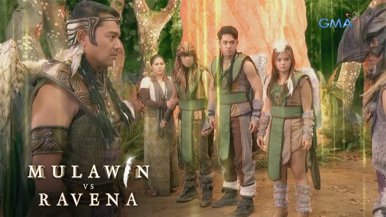 Mulawin VS Ravena: Gulo sa Puno ng mga Mulawin