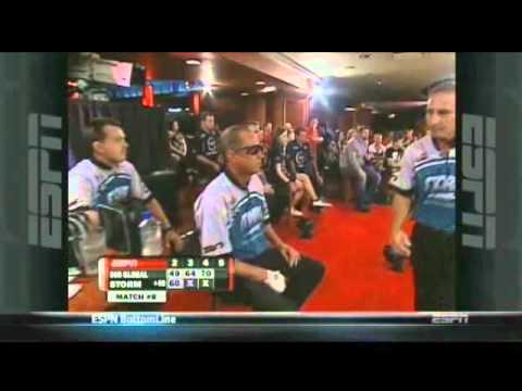 2011 Geico Team Challenge: Baker Match: Team 900 Global vs Team Storm part 1