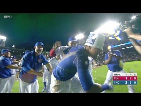 Castro hits a walk-off single in the 11th