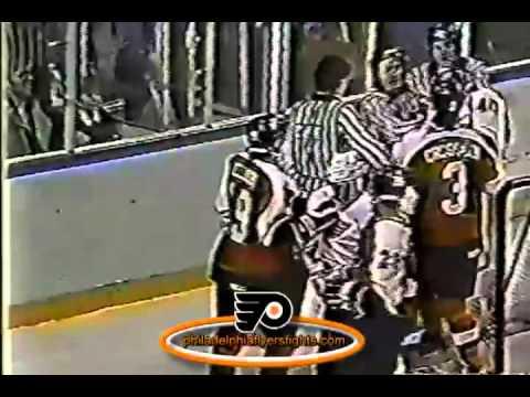 Download Lagu Feb 6, 1988 Rough Greg Smyth vs Herb Raglan Philadelphia Flyers vs St Louis Blues MP3 Free