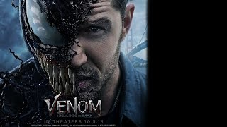 Eminem Venom Let The Devil In