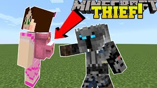 Minecraft: EPIC BACKPACKS!! (STEAL, STORE, & LOOK FAB!) Mod Showcase