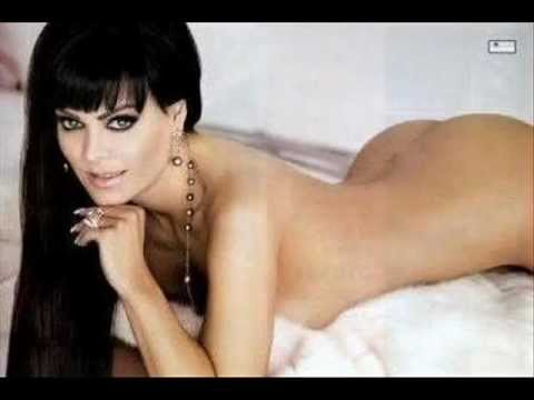 maribel guardia nude video