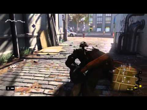 Watch_Dogs - Vídeo de Demostração da Cidade [Legendado]