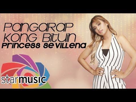 Princess Sevillena - Pangarap Kong Bituin (Official Lyric Video)
