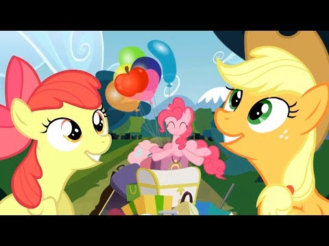 Apples To The Core Song – My Little Pony: Friendship Is Magic – Season 4