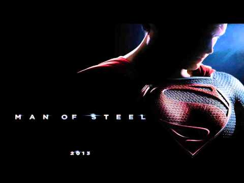 Hans Zimmer - An Ideal Of Hope &quot;Man Of Steel&quot; (Trailer 3. Music)
