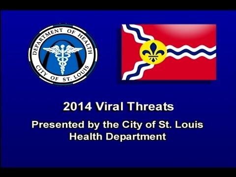 2014 Viral Threats