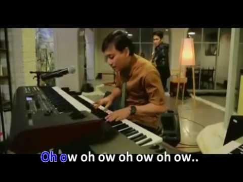 download lagu Yovie And The Nuno - Tergoda Bidadari (karaoke) gratis