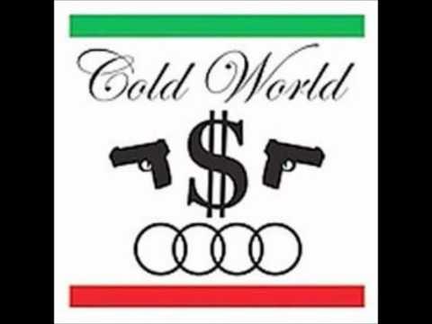 Coldworld - Low Places