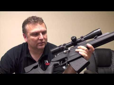 Archangel Mosin Nagant Video Update #1 PRE-ORDER INFO