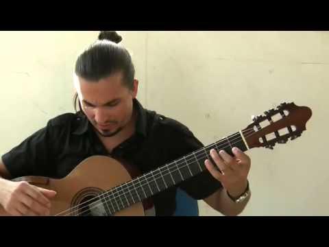 Хоакин Родриго - Tiento Antiguo