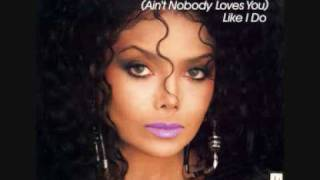 Watch Latoya Jackson aint Nobody Loves You Like I Do video