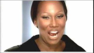 Watch Yolanda Adams Never Give Up video