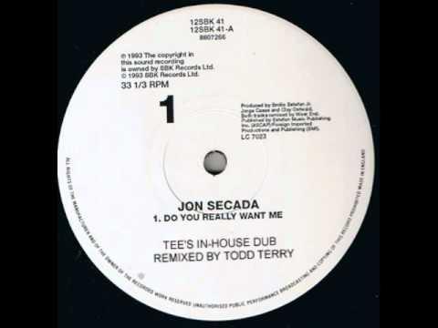 Jon Secada - Don