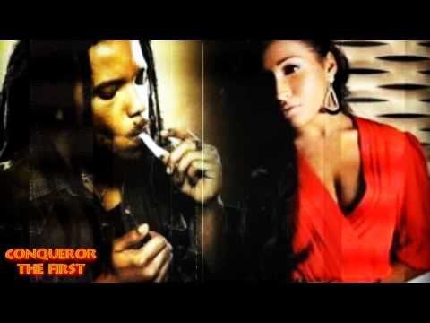 New Track: Stephen Marley Feat. Melanie Fiona -- no Cigarette Smoke (in My Room) video