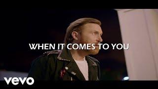 David Guetta - 2U ft. Justin Bieber (Lyric Video)