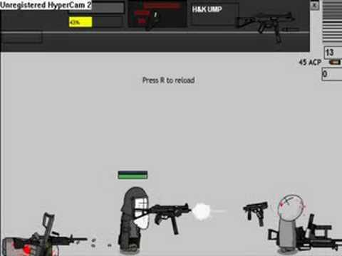 Madness interactive Tar mod