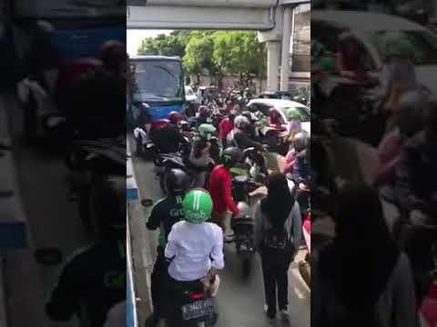 Rajia jalur Busway terbaru 2017 thumbnail