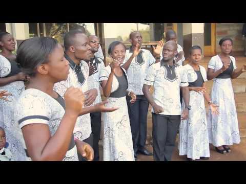 Pillars of faith- Piga Kelele DVD 2