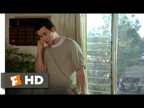 Say Anything... (1/5) Movie CLIP - Asking Diane Out (1989) HD