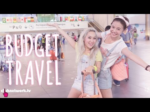 Budget Travel - Xiaxue's Guide To Life: EP156