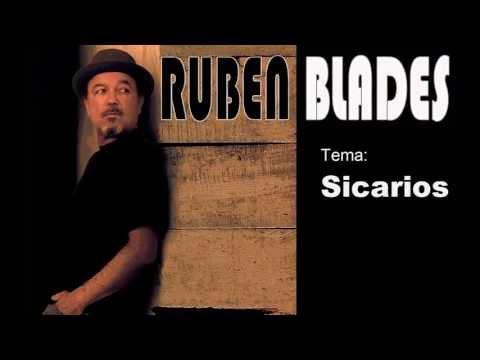 Rub�n Blades - Sicarios - Rub�n Blades