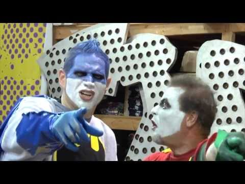 Twiztid - I Wanna Be Batman