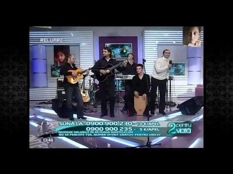 Pepe - Un inger (Live in Campania UNICEF - 2 pentru Viata - Antena 2)