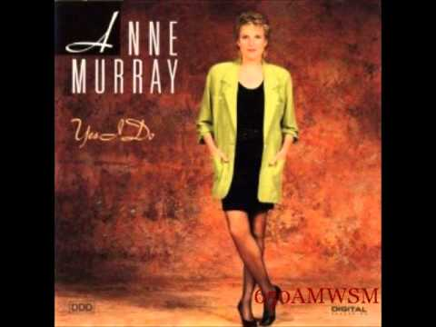 Anne Murray - Some Days It Rains All Night Long