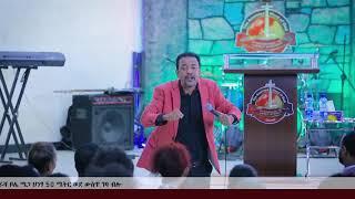 Pastor Miki - Preaching - AmlekoTube.com