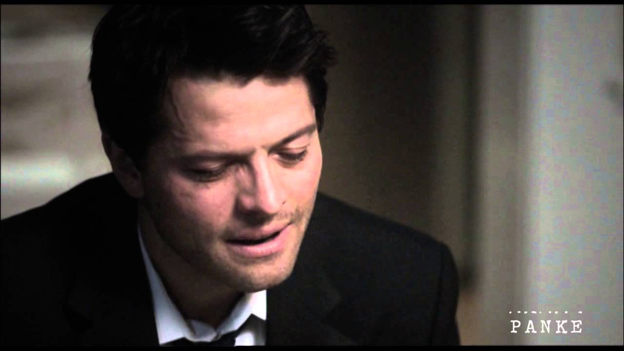 Misha Crying Gif Twist and Shout promo
