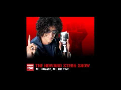 Howard Stern On Bronies. Interviews At Bronycon.