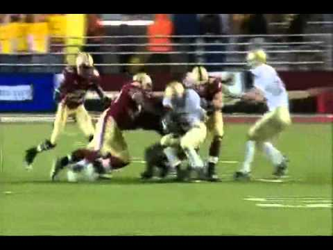 Luke Kuechly Career Highlights
