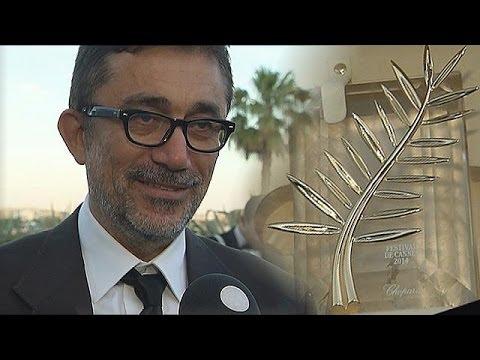 Nuri Bilge Ceylan Cannes'a damgasını vurdu - cinema