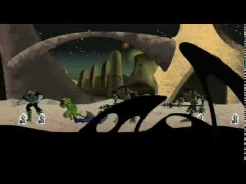 Batman: The Brave and the Bold – Il Videogioco – Trailer (Nintendo)