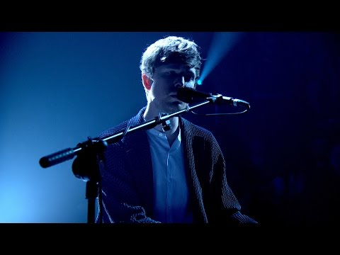 James Blake - Radio Silence - Later... with Jools Holland - BBC Two