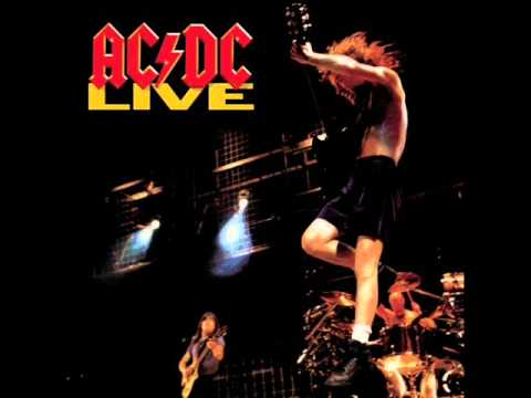 AC/DC - Hell 's Bells (live '92)