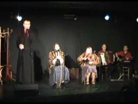 Kabaret Idea - Procesyja