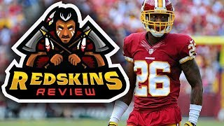 Who Will The Redskins Miss The Most?