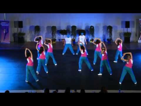 Hip Hop Crew Styleexplosion Choreo By Matthias Arndt video