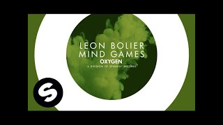 Leon Bolier - Mind Games (Original Mix)