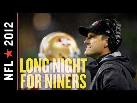 49ers vs Seahawks 2012: San Francisco Bumped From No. 2 Seed After 42-14 Loss to Surging Seattle