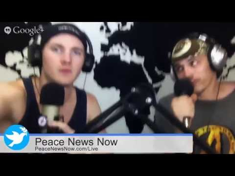 Suing Colleges Over Free Speech   PNN Live #96